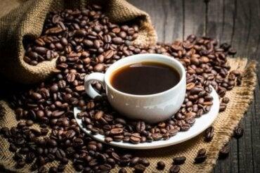 Hvad siger videnskaben om koffein?