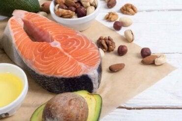 Effekterne af omega-3 på hjernen