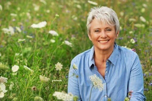 Symptomer på og behandling af perimenopause