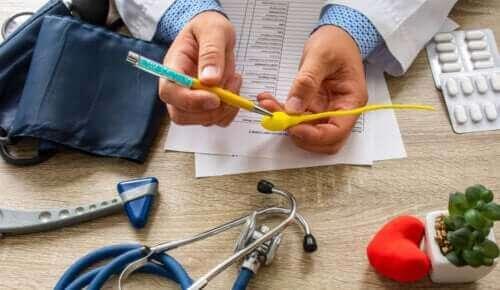 Hvad indebærer en vasektomi?