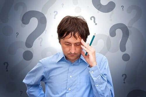 Hukommelsestab og glemsomhed: Er det normalt?