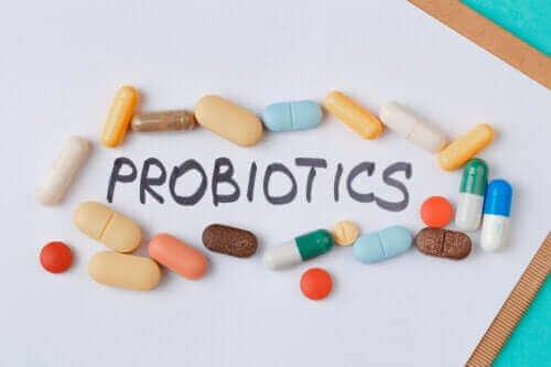 Probiotika: Hvornår bør man tage det?