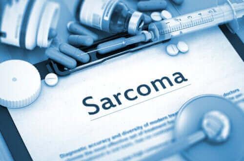Sarkomer: Karaktertræk og årsager