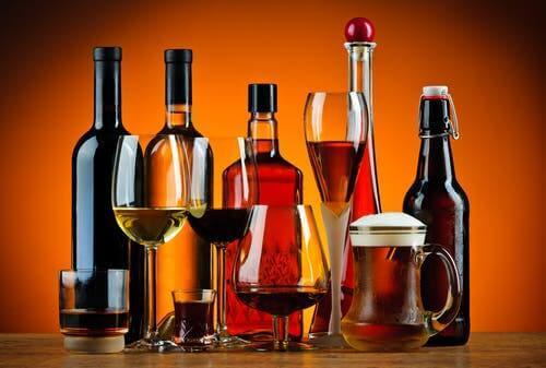 Alkohol øger risikoen for forhøjet urinsyre, både hos mænd og kvinder