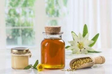 Forbedrer bidronningeføde dit immunforsvar?