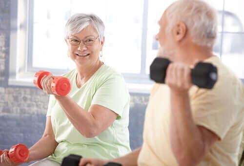 Ældres sundhed - deres muligheder og behov