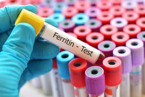 Højt niveau af ferritin i blodet: Sådan reduceres det