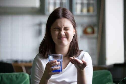Kortikofobi: Frygten for kortikosteroider