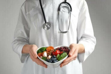 Sådan spiser man sundt for at holde hjertet sundt