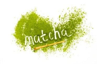 Matcha te: Hvad er det, og hvad bruges det til?