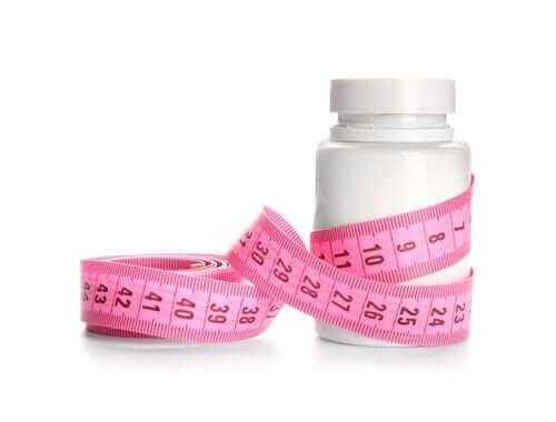 Xenical: Middel mod overvægt