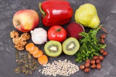Fødevarer, du ikke bør spise, hvis du har forhøjet urinsyre