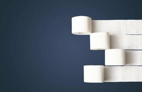 Macrogol til behandling af kronisk forstoppelse