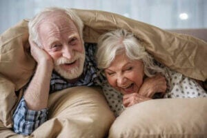 Alt om ændringerne i seksualitet hos ældre