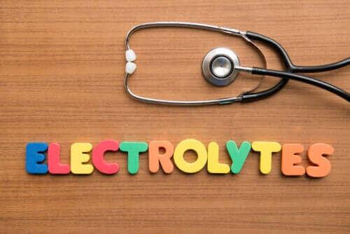 Hvad er elektrolytter?