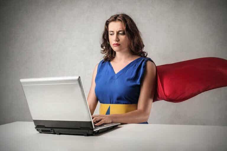Hvad er superkvinde syndrom?