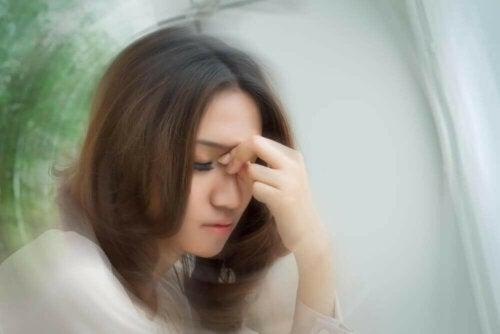 Hvad er symptomerne på svimmelhed?