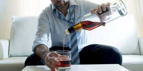 Hvad er effekterne af alkohol på hjertet?