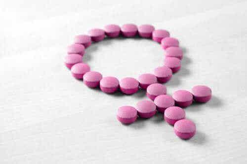 Østrogen: Et essentielt hormon for kvinder