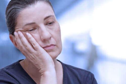 Typer og grader af narkolepsi