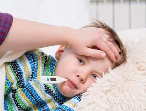 Kawasaki syndrom: Symptomer, årsager og behandling
