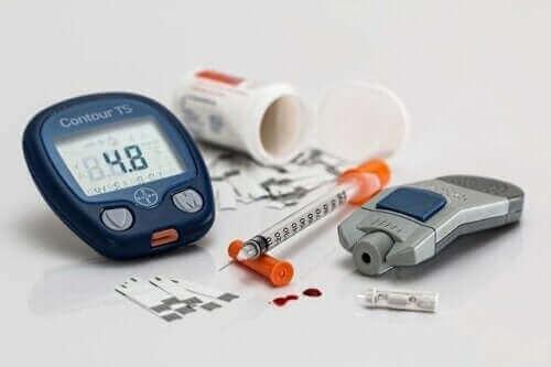 Kost til type 2 diabetes: Dette bør inkluderes i kosten