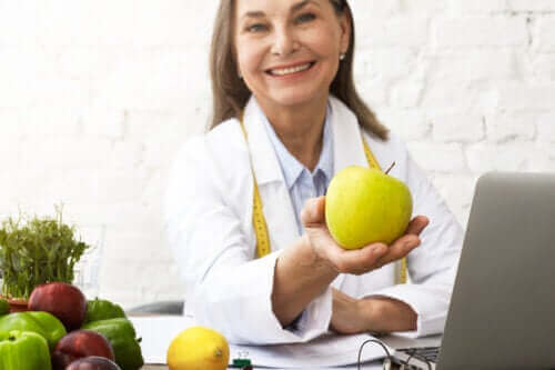 De sundeste fødevarer for ældre