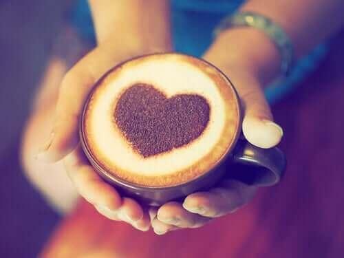 Forholdet mellem kaffe og slagtilfælde
