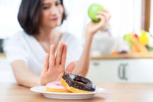 Vigtigheden af at inkorporere dessert i kosten