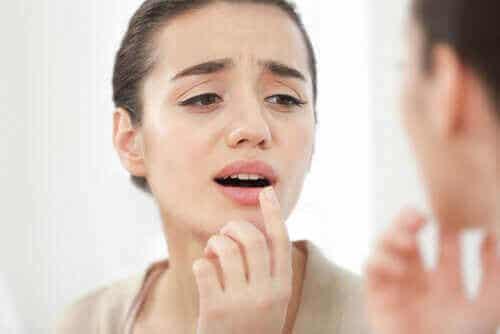 Anvendelse af hyaluronsyre af tandlæger