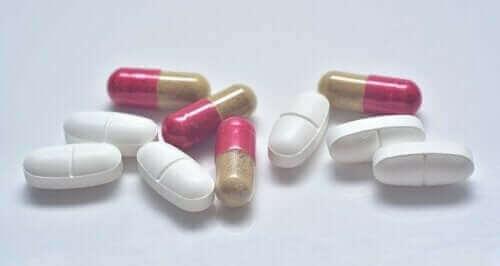 Madopar: Hvad bliver det brugt til?