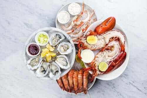 Kolesterol i skaldyr: Påvirker det lipidprofilen?