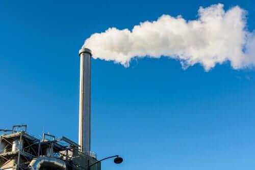 Førstehjælp til kulilteforgiftning