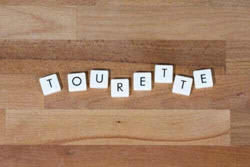Behandlingen af tourettes syndrom