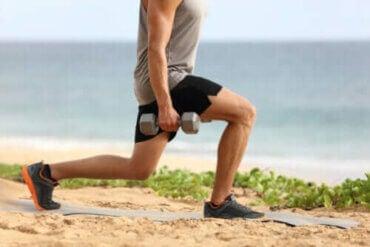 Fødevarer, der styrker sener og muskler