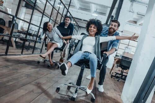Lykkens fire søjler: Tag lykken til det næste niveau