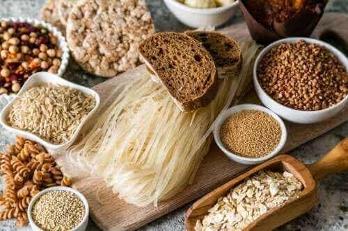 Er kulhydrater vigtige i en kost?