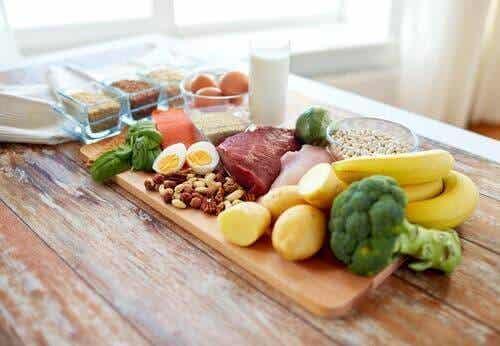 Kostens rolle i inflammatorisk tarmsygdom