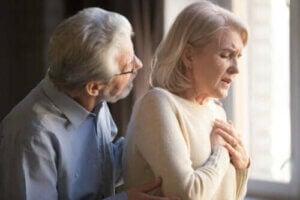 Find ud af, hvordan stress påvirker hjertet