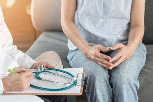 Årsager til endometriose i overgangsalderen