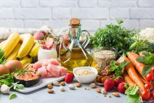 Indvirkningen af Middelhavskost på tarmenes tilstand