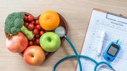 Metabolisk fleksibilitet til at forbrænde fedt