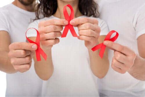 Afklaring af myter om overførsel af HIV