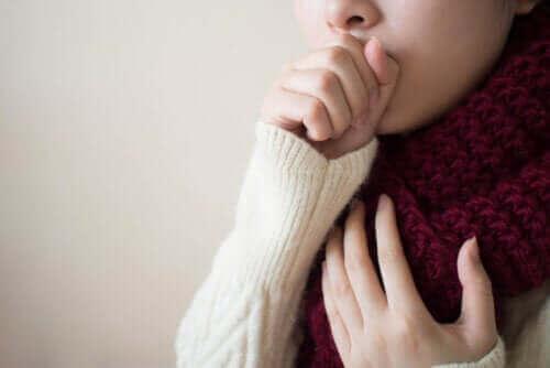 Bronkitis kan være smitsom, men præcist hvor meget?