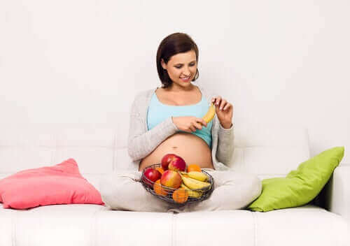 Risiciene ved en kost rig på sukker under graviditet