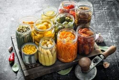Man skal undgå bestemte forarbejdede fødevarer for at reducere indtaget af natrium