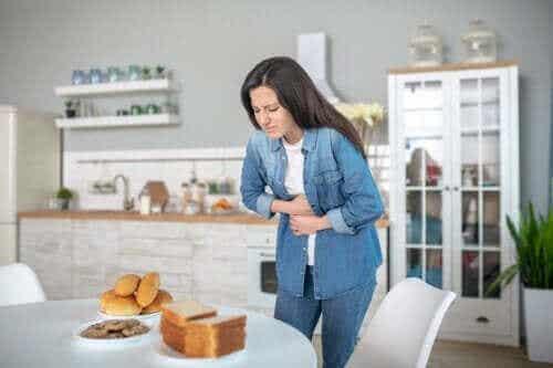 Hvad er effekterne af gluten på kroppen?