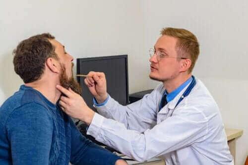 Tre af de mest gængse sygdomme på stemmebåndet