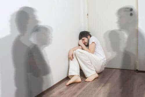 Typer af skizofreni og deres kendetegn
