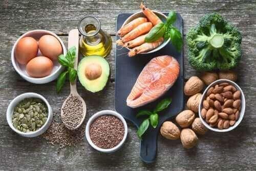 Hvad er den korrekte kost til hyperthyroidisme?